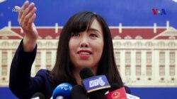 """Đài Loan bắn đạn thật tại Trường Sa, Việt Nam """"lại"""" phản đối"""