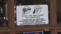 Shooter's Grill: Serving Food with a Touch of the Second Amendment