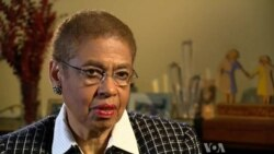Eleanor Holmes Norton: Every Speech Was Extraordinary