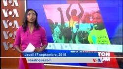 Washington Forum du 17 septembre 2015 : nouvelle crise politique au Burkina Faso