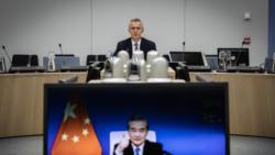 北約與北京對話對發展核武器和軍事現代化不透明表達憂慮