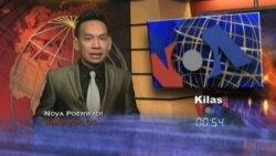 Kilas VOA 7 April 2015