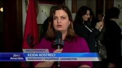 US-Albania relations