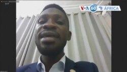 Manchetes africanas 5 Fevereiro: Bobi Wine diz não ter interesse em conversar com o Presidente Museveni