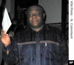 Bemba War Crimes Trial Begins Monday