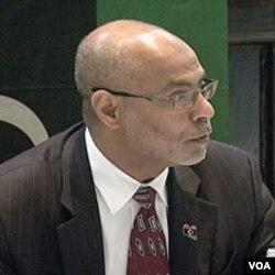 Ibrahim Jebril