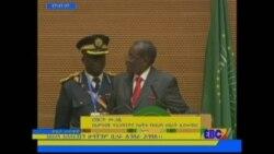 Live Talk - Zimbabweans Discuss Mugabe's Threats to Dump United Nations