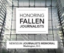 O'tgan yili 80 jurnalist halok bo'ldi - Navbahor Imamova