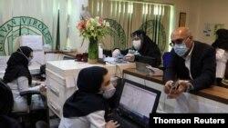 صحت آمار اعلام شده توسط جمهوری اسلامی به شدت مورد تردید است