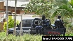 Human Rights Watch insiste pour l'ouverture d'une enquête