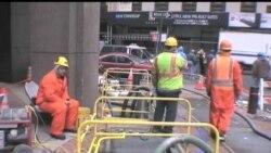 Њујорк по Сенди: потребно време за обнова на инфраструктурата