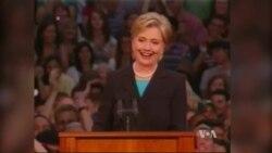 Xillari Klinton - siyosiy dovonlarga to'la hayot
