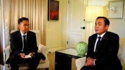 สรุปการสัมภาษณ์พิเศษ'พล.อ.ประยุทธ์ จันทร์โอชา' ระหว่างเยือนสหรัฐฯอย่างเป็นทางการ