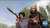 Талибы атакуют провинциальные города Афганистана в ответ на воздушные удары США