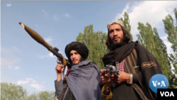 Allegations of revenge killings have been denied by the Taliban as they continue to gain ground in Afghanistan.