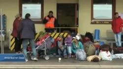 Mülteci Krizine Acil Çözüm Çağrısı