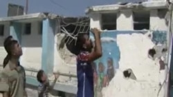 Gaza: skloništa nema ni u skloništu