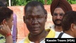 Le journaliste malien Boukary Daou