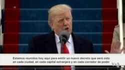 La nueva visión de Donald Trump