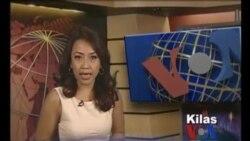 Kilas VOA 8 Januari 2013