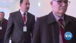 Les Algériens se réunissent pour discuter des prochaines élections