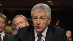 美國防部長提名人遭國會嚴厲質詢