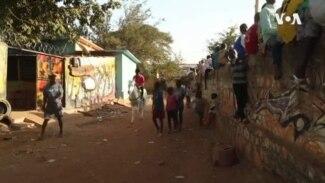 Mali Opens Iconic Bamako Hippodrome