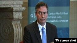 ARHIVA - Izvestilac za Srbiju Evropskog parlamenta Dejvid Mekalister