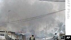 加蓬调查反对派是否参与暴力活动
