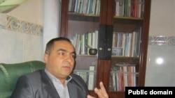 Hozan Afrinî