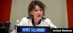 Agness Callamard