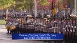 Thủ tướng Việt Nam: Philippines có quyền kiện Trung Quốc