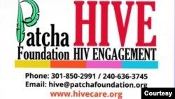 Chirongwa cheHIV Engagement chiri kutungamirwa nesangano rePatcha Foundation richibatsirwa nemari inobva kuhurumende yedunhu reMontgomery.