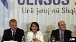 Shqipëri, nesër fillon procesi i censusit të popullsisë dhe banesave