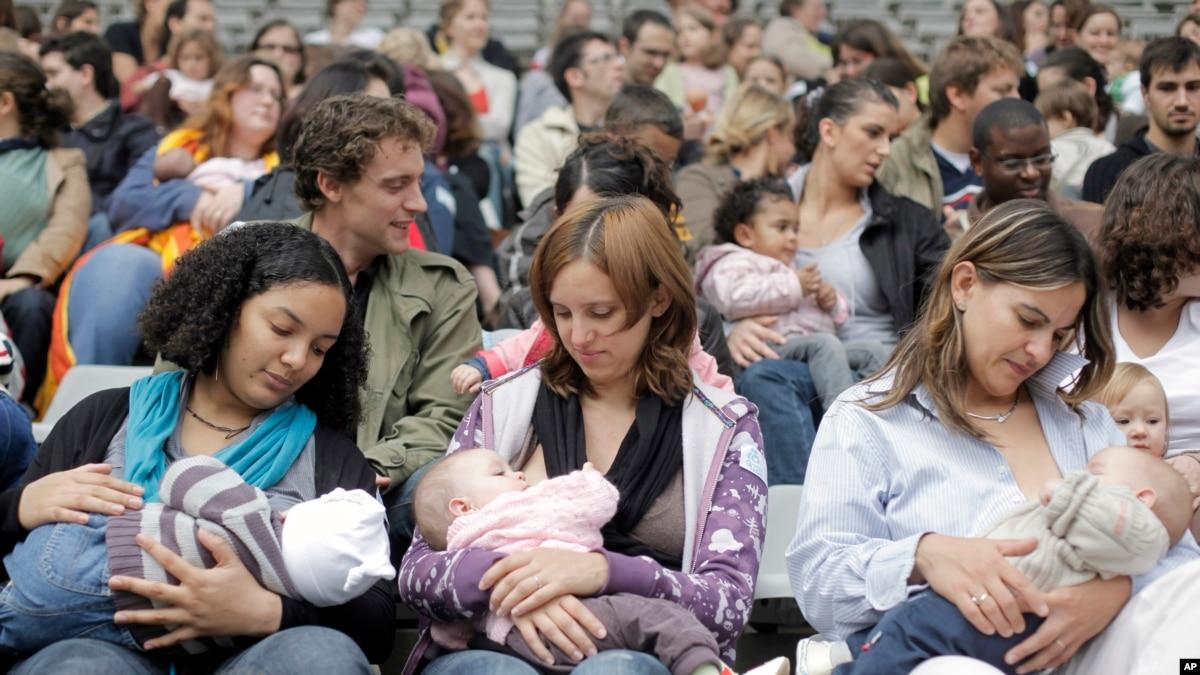 نقش شیردهی طولانی تر در کاهش ابتلا مادران به شکر