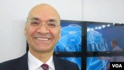 Azərbaycan Milli İnternet Forumunun prezidenti Osman Gündüz