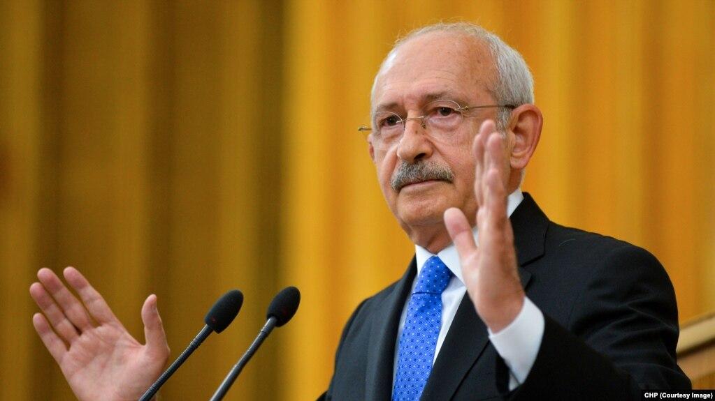 Muhalefetten Erdoğan'ın Elçiler Çıkışına Tepki