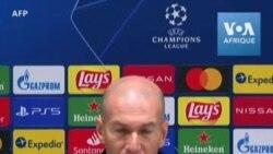 Zidane rend hommage à Maradona