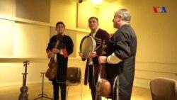 Gənc muğam ifaçıları Nyu-Yorkda konsert verib
