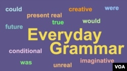 Everyday Grammar - Introducing Conditionals