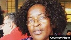 Nkosikazi Sibongile Mhlaba