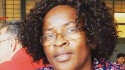 Ingxoxo Esiyenze LoNkosikazi Sibongile Mhlaba