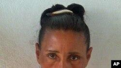 Rosa Camunu José, apresentou uma queixa crime contra o juiz presidente do tribunal provincial do Namibe, António Visandule, por assédio sexual.
