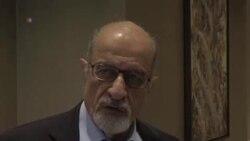 موضع ائتلاف ملی مخالفان دولت بشار اسد درباره ژنو۲