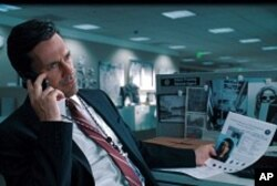 """JON HAMM as FBI Special Agent Adam Frawley in Warner Bros. Pictures' and Legendary Pictures' crime drama """"The Town,"""" distributed by Warner Bros. Pictures."""