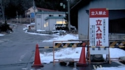Japanese Town Split, Radiation Evacuation Zone Pleads for Residents to Return