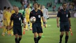 FIFA hakami Bahodir Qo'chqorov bilan suhbat