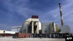 伊朗核設施(資料圖片)