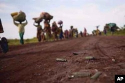 Refugees flee yet another outbreak of violence in the Congo … But Sky Like Sky makes the point that brutality isn't confined to Africa