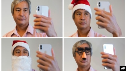 A Face Can Unlock iPhone X, But Can It Be Fooled?